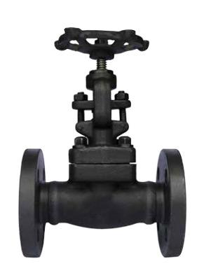Клапана шаровые запорные проходные муфтовые на давление 25 кгссм2